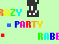 CRAZY PARTY RABBIT
