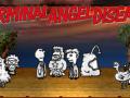 The Terminal Angel Disease