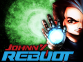 Johnny Reboot: And the legendary upgrade