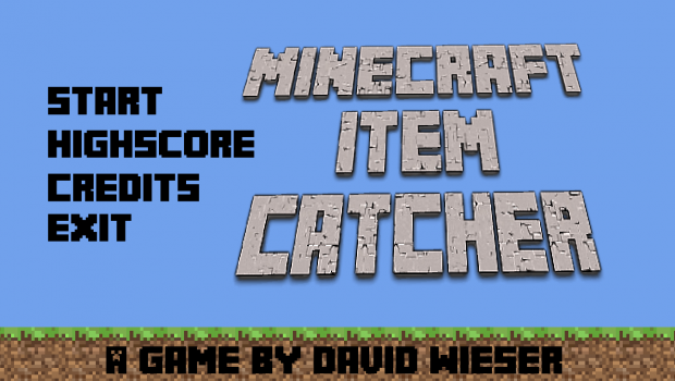 Minecraft Item Catcher