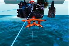 Sky Battles - Sea Monster
