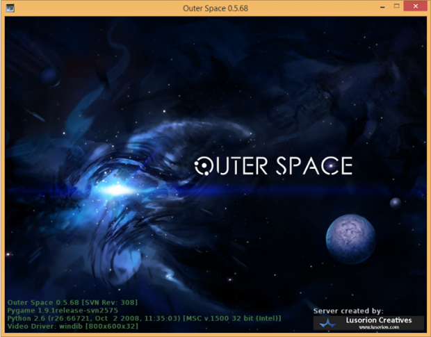 Client outer space image mod db for Jobs in outer space