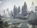 New Kholat Unreal Engine 4 Screenshots
