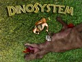 DinoSystem: Survival & Ecology Sim