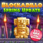 Spring update - 2nd episode 25% off