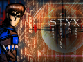 S.T.Y.X - Source of Territory and Yaw Xenos