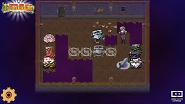 The witch's house screenshot