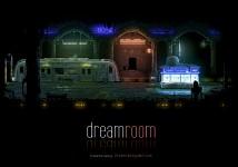 DreamRoom Pixel Art