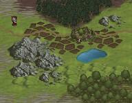New worldmap look