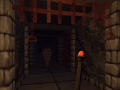 Dungeon of the Serpents