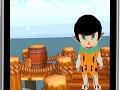Muzu3D Runner : Released!