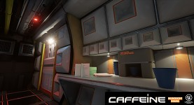 Caffeine 1.0 Demo Preview Screenshots