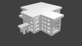 Factory mesh (W.I.P)