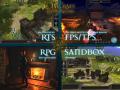 CivCraft: Legends Of Ellaria