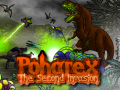Poharex: The Second Invasion