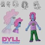 Dyll Concept Art