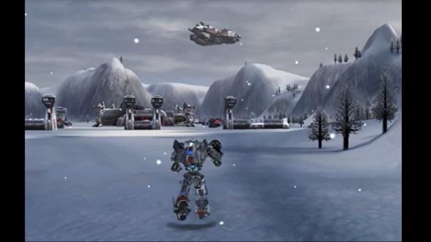 Gun Metal Screenshot