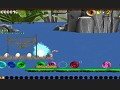 Shellz Paradise Island 3D Laying Eggs