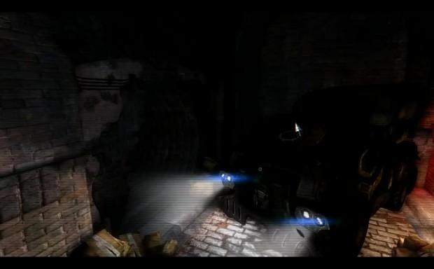 1st Video Gears Of War Wretch Busters Mod Db