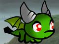 Flapp: The Dragon