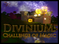 Divinium: Challenge of Magic