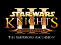 Star Wars®: Knights of the Old Republic® 3: TEA