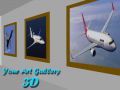 Your Art Gallery 3D