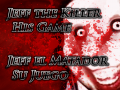 Jeff the Killer - His Game