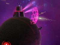 Shield utility in Orbital Gear
