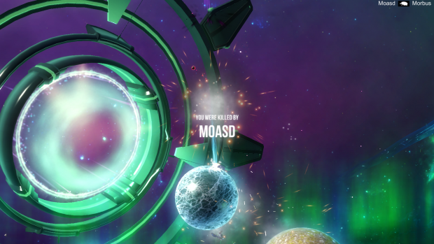 Orbital Gear Steam pics