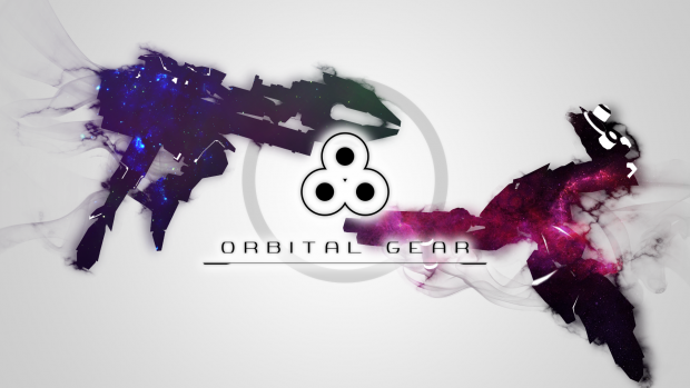 Orbital Gear Steam pics