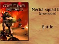 Mecha Squad, soundtrack preview