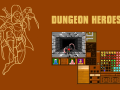 Dungeon Heroes RPG