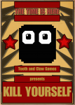 Kill Yourself Propaganda
