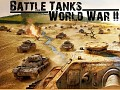 Battle Tanks World War II