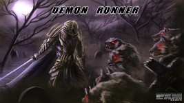 Demon Runner Launched