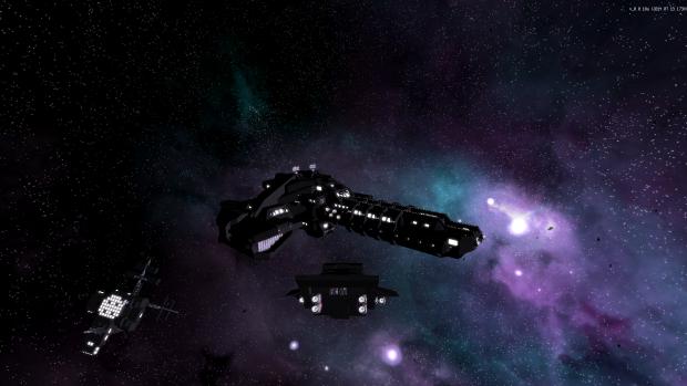 Space Flight!
