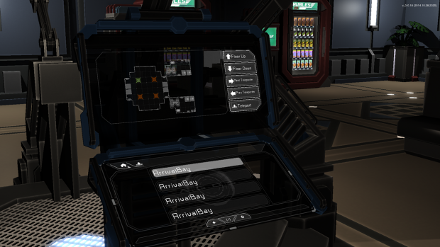 New direct control monitors