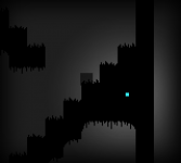 A sample of the level design