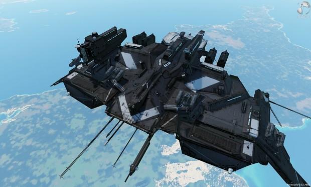 Media - Procedural Fleet Generation