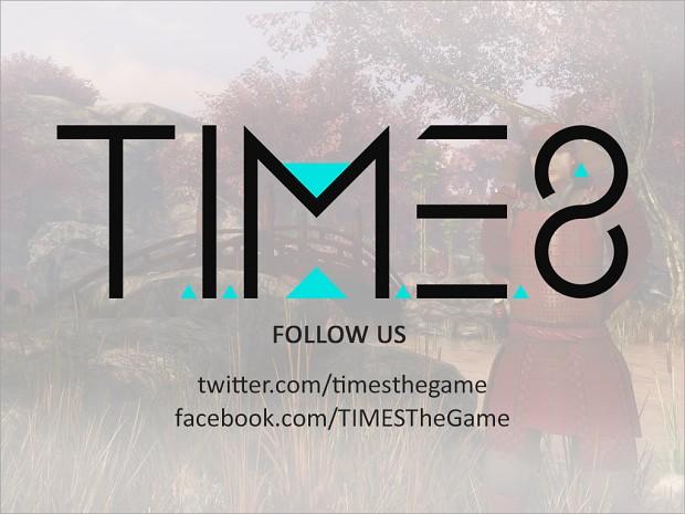 T.I.M.E.S. - Update #1