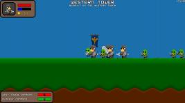 Skewer goblins on a spear