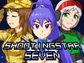 Shooting Star Seven