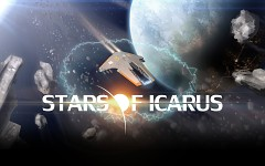Stars of Icarus Wallpaper