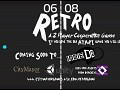 Retro - BETA Trailer