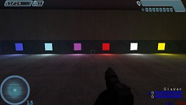 Texture Based Lighting