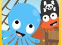Squirt's Adventure