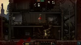 Pre alpha ingame screenshots
