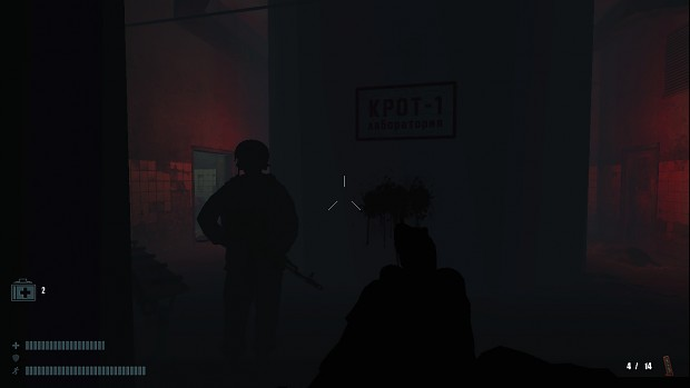 Krot1 Lab