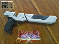 Fireball's Blaster Prop KS Reward